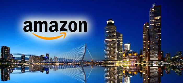 amazon producten verkopen nederland