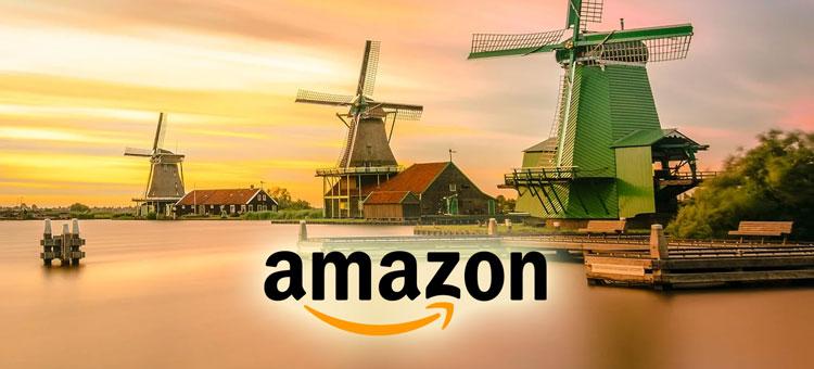 producten verkopen via amazon.nl nederland